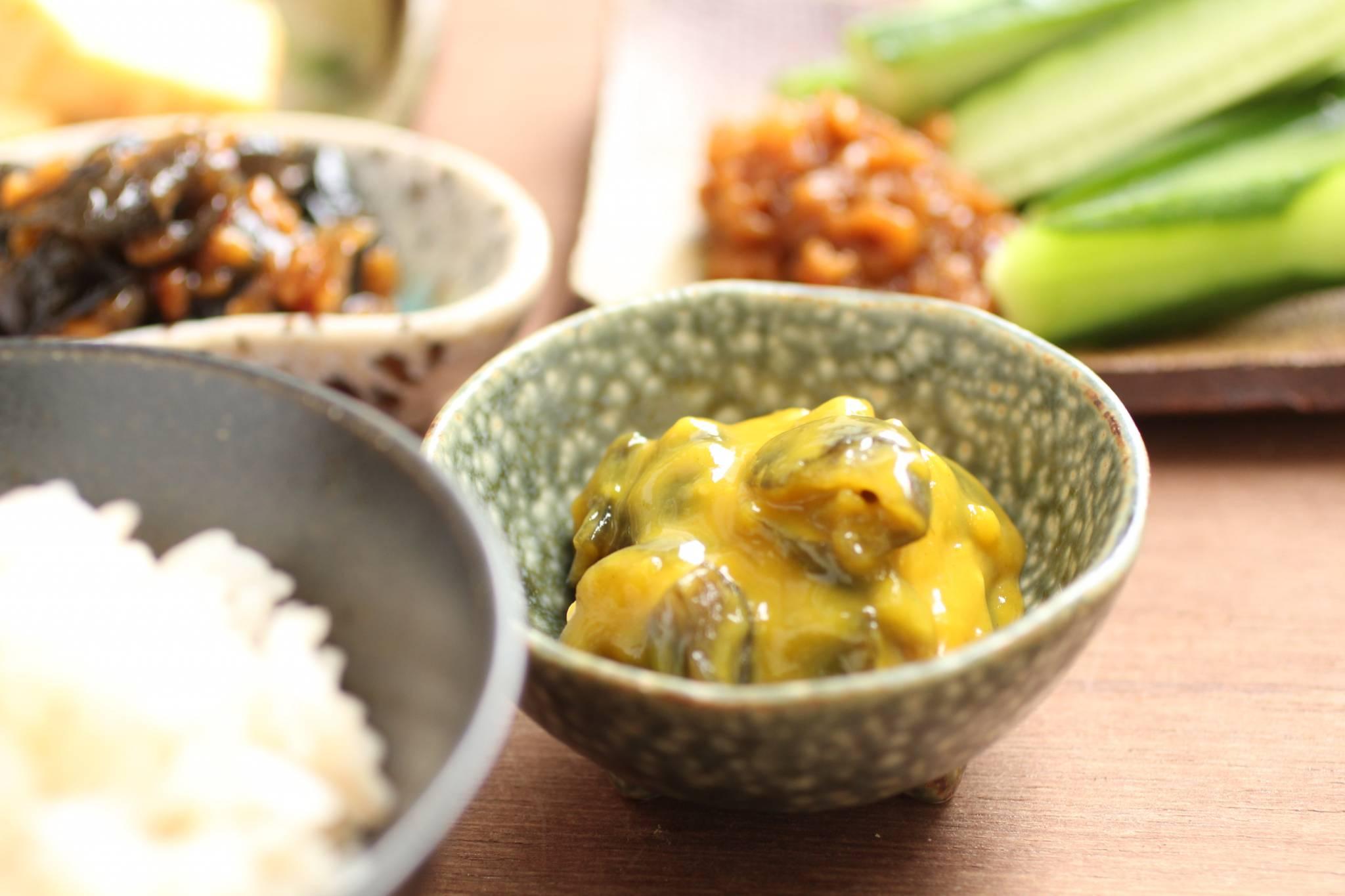 無添加の甘酒・特選もろみ茄子・米糀金山寺みそに使用されている麹について…